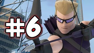 DISNEY INFINITY 2 MARVEL SUPERHEROES - AVENGERS PLAYSET - PART 6