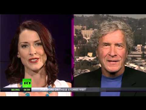 Hitman: Kill the Death Economy! | Interview with John Perkins
