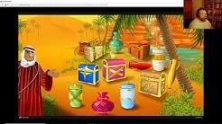 Online Casino Club - Desert Treasure - Einzahlungsfreispiele und RAW Money