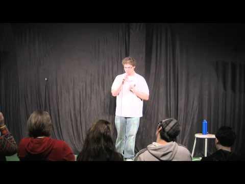 Alex Milshtein Comedy