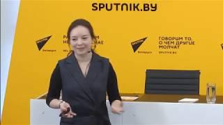 SputnikPro: Съездить, выжить, написать. Как работать в зоне ЧС — мастер-класс для журналистов
