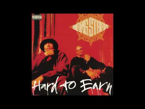 Клип Gang Starr - Suckas Need Bodyguards