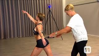 SCOPE TV: Ballet physio