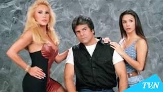 ¿Recuerdas la telenovela Dos mujeres, un camino?