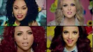Baixar - Little Mix A Different Beat Official Music Video Grátis