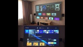 Отличный Экран для Проектора Сделай изображение ещё ярче и живое Отличие с обычным банером