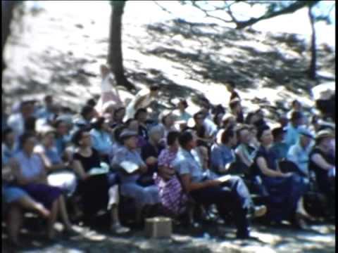 Nixon Reunion - Doss, Texas