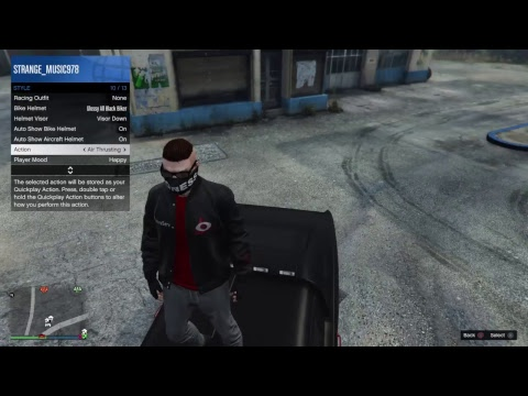 full argument going down (Grand theft Auto 5  Ps4) Live stream