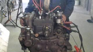 moteur renault 3044