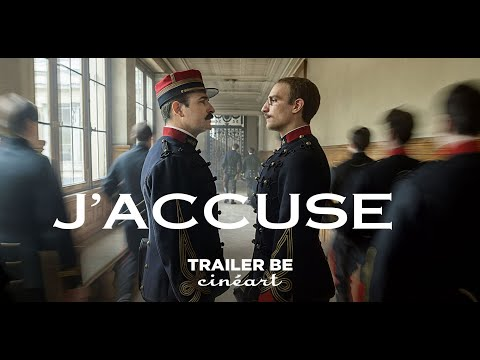 J'ACCUSE L Trailer BE L Sortie-Release: 13 11 2019