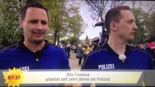 Vatertag Steinhude 2013