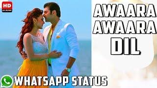 AWAARA DIL | ROMANTIC BENGALI WHATSAPP STATUS VIDEO | KI KORE TOKE BOLBO | ARIJIT SINGH | 2016