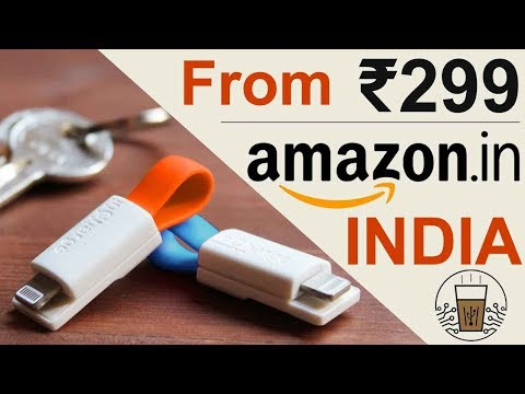 5 Cool Gadgets You Can Buy On Amazon India #3 | Desi Bit