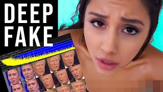 Deepfake TUTORIAL: How to use DeepFaceLab (No Commentary)
