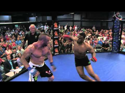 The Ohio Fighting Championship 21: Intimidation (Full Event)