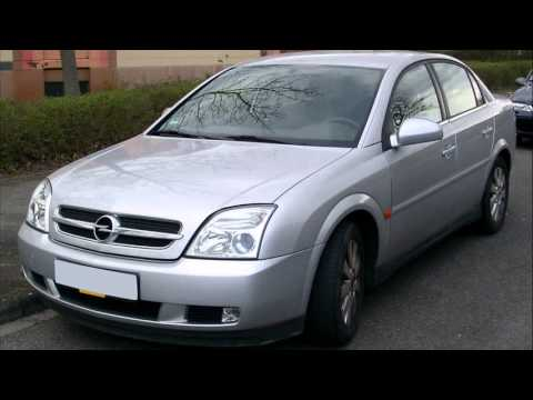 opel vectra 2003 youtube. Black Bedroom Furniture Sets. Home Design Ideas