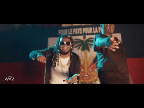 T-Pain - Feel Like I'm Haitian ft. Zoey Dollaz