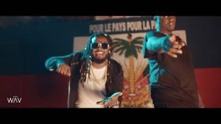 Смотреть клип T-Pain - Feel Like I'm Haitian Feat. Zoey Dollaz