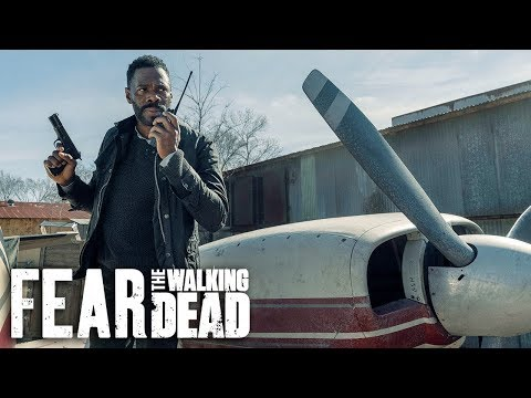 "Fear the Walking Dead Season 5 Episode 4 Trailer: ""Skidmark"""