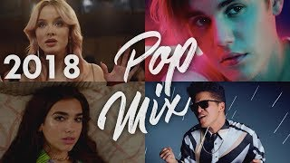 POP MIX 2017 - 2018 [HAPPY NEW YEAR! ] (T10MO)