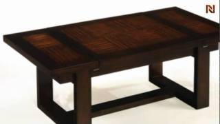 Capella Rectangular Lift Top Cocktail Table T2078202-00 By Hammary Furniture