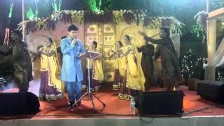 Download Hindi Video Songs - Dhola dhol manjira.mp4
