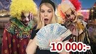 DEN SOM SKRIKER MINST VINNER 10.000kr - Halloween på Gröna Lund 2019