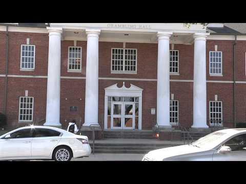 Grambling State University Campus Tours