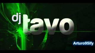 DJ Tavo El ombligo Mix (2013)