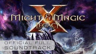 Might & Magic X - Legacy / Jason Graves - Might & Magic Main Theme (Track 01)