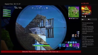 Fortnite battle royale how come i dont get any better :( please help me get my 110 subscribes 6away