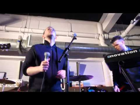 Everything Everything - Don't Try (HD) - Rough Trade East - 15.01.13