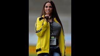 Katie Price 'flirts up a storm' in front of Kieran Hayler as she ditches her wedding ring