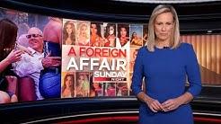 Investigating Russian Women Dating Foreign Men in Ukraine