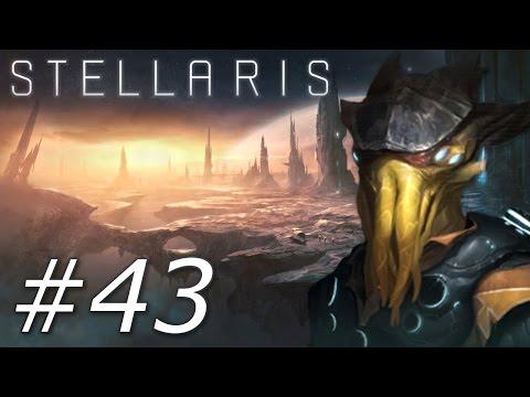 Stellaris | Bakturian Collective - Part 43