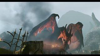 ArcheAge-Нагиб РБ Гартарейн  1.7 (Красный дракон) Клан Dignitas \Клан WHz(Сервер Марли)
