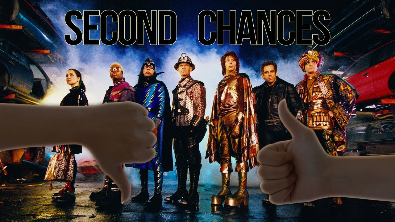 Should You Give Mystery Men a Second Chance?