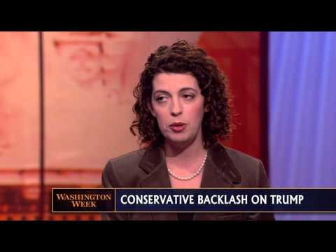 Conservative Backlash on Trump, Politics at the Supreme Court and Candidates Talk Foreign Policy
