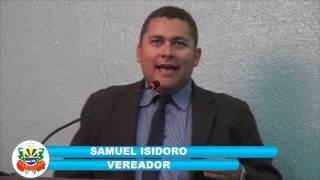 Samuel Isidoro pronunciamento 28 01 2017 28 01 2017