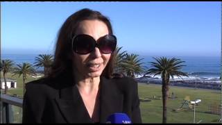 Jennifer Rush is set to tour Southern Africa from October 2015