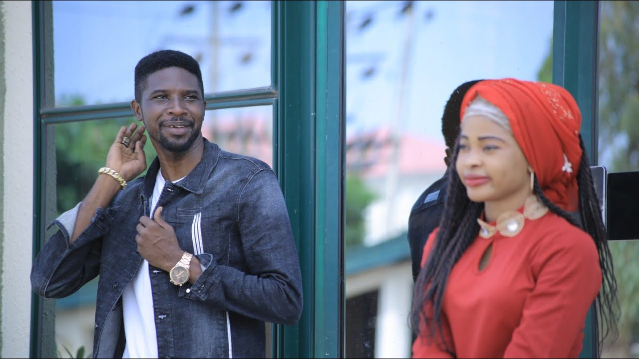 Download Dole_Akalli Salon_Anfara_ Sabon Video_Misbahu_aka_Anfara.....Hausa Song 2018