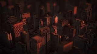 2018 After Effects Reel