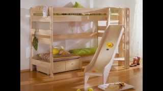 How To Build A Loft Bed  By Droppingtimber.com