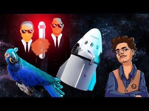 retour-de-crew-dragon,-perroquets-junkies-&-oubli-sur-commande---astronews-#17