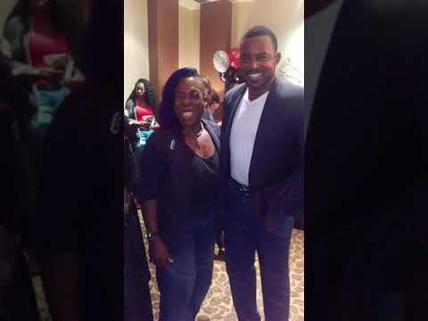 Andre Ware interview