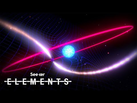 this-dead-star-is-twisting-spacetime