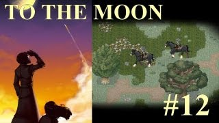 Let's Play To the Moon #12 - Mission: Eva aufhalten!