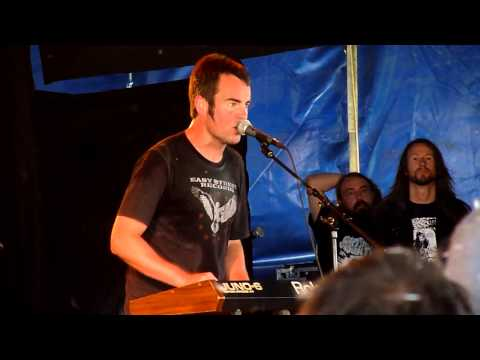 Future of the Left - Manchasm (Live at Roskilde Festival, July 3rd, 2014)