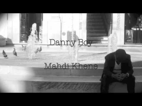 Danny Boy- Johnny Cash (cover)