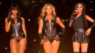 vermillionvocalists.com - Beyoncé Live at Super Bowl 2013 And Destiny's Child